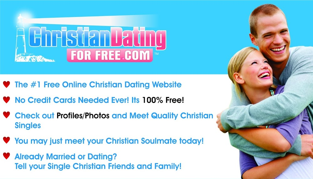free christian single sites