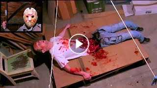 Machete Massacre PRANK Gone Wrong