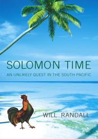 Solomon Time By Will Randall