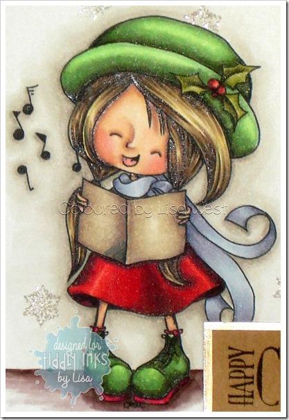 Wryn Caroling (3)