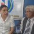 Dirigentes emiten documento en contra de la privatización del alumbrado