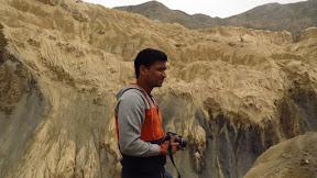 Moon Land, Lamyuru, Ladakh