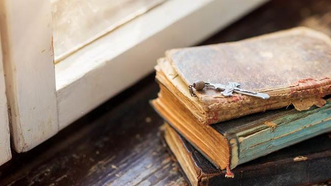 Đoạn Kinh Thánh gợi ý khi bạn bị GIAO ĐỘNG VỀ ĐẠO CHÚA (TÍN LÝ)