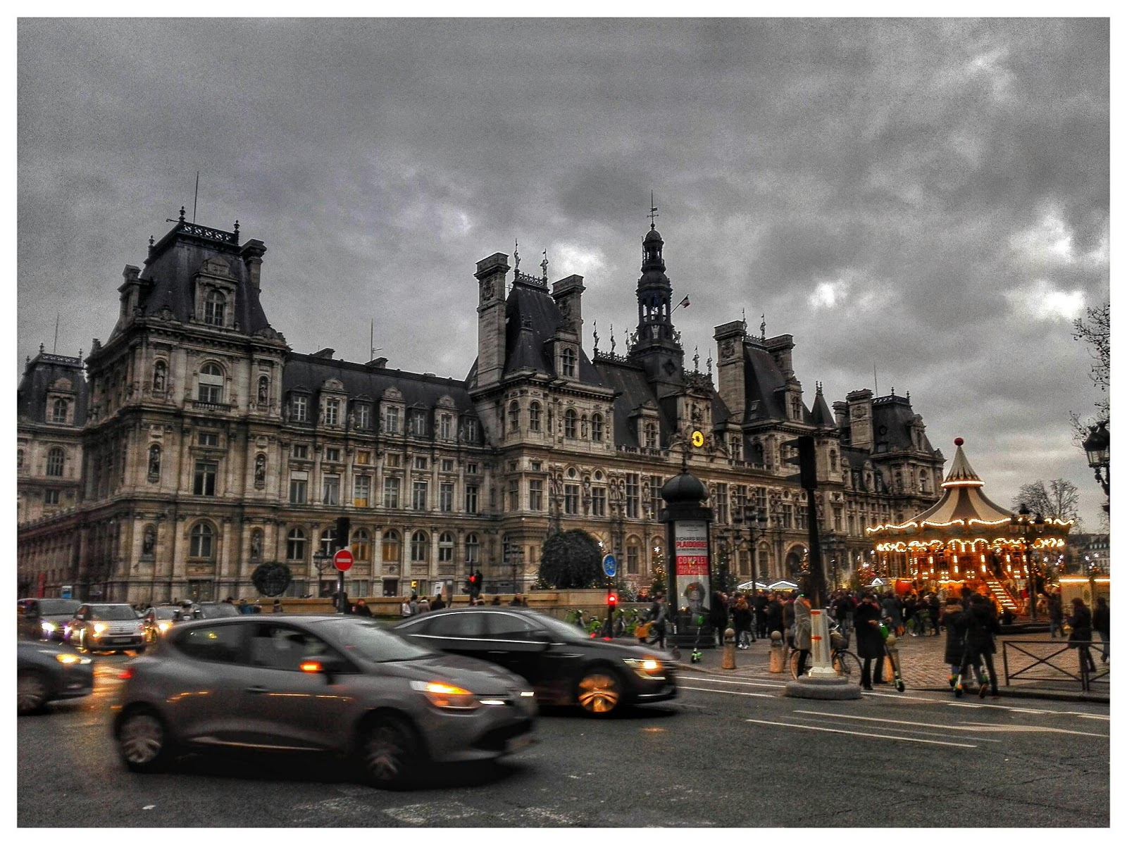the ultimate guide to visiting paris in winter