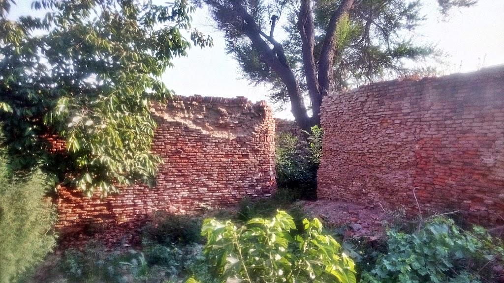 gogera_fort_walls