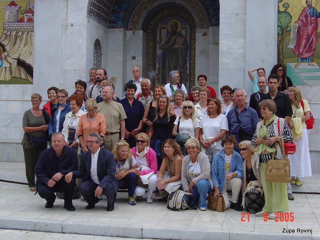 Stopama sv. Pavla po Grčkoj 2005 - DSC05142.JPG