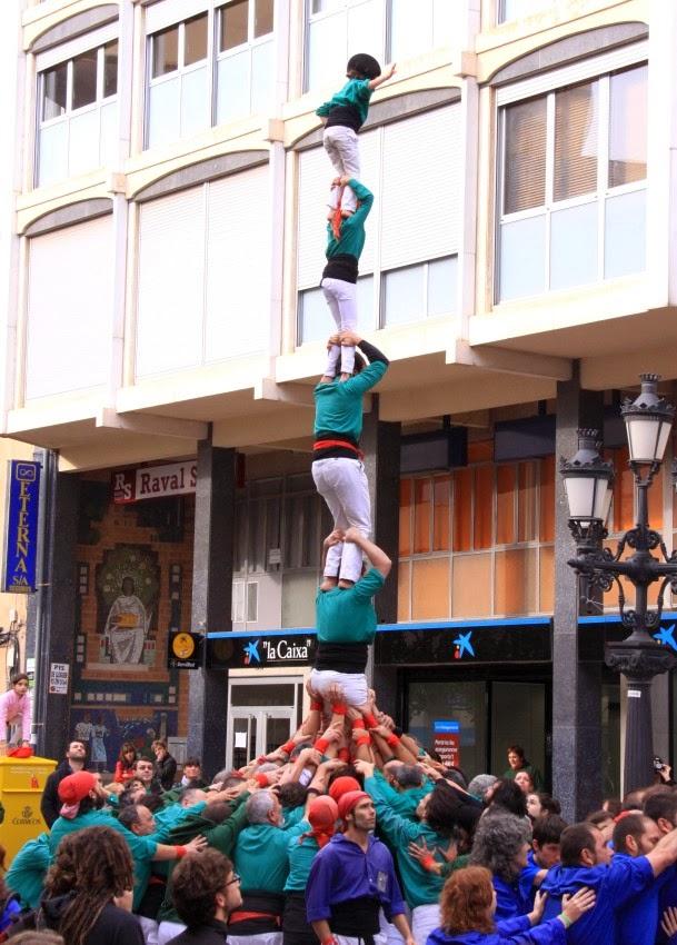 Diada dels Castellers de Terrassa 7-11-10 - 20101107_190_Pd5_CdS_Terrassa_Diada_dels_CdT.jpg