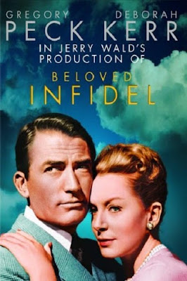 Beloved Infidel (1959) BluRay 720p HD Watch Online, Download Full Movie For Free