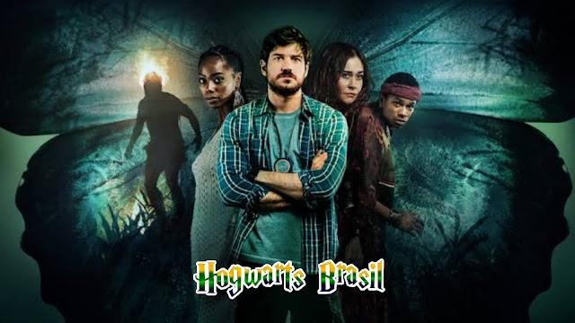 Cidade Invisível é o Harry Potter Brasileiro da Netflix