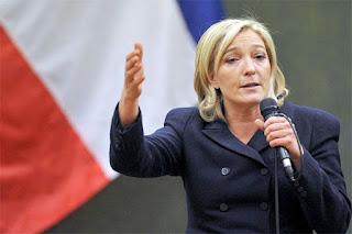 Le Pen appelle à la fermeture des mosquées et à l'expulsion des Imams