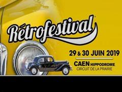 20190629 12ème Rétrofestival