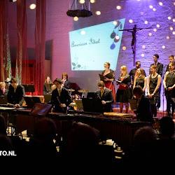 Kerstconcert met A-Capelle, 20 december 2014