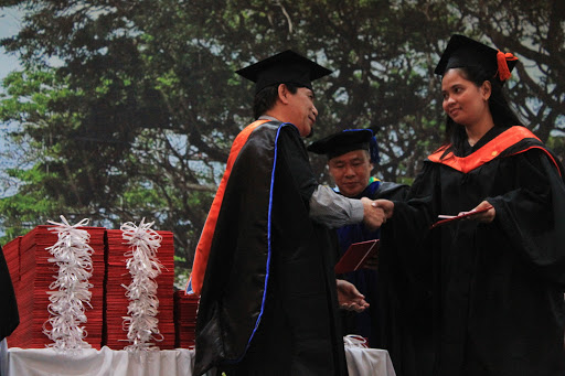 103rd University Commencement Exercises: Engineering & Design