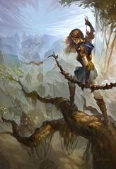 arquero como colocarse en una batalla posicionamiento retaguardia como escribir una novela de fantasia armando guerra