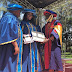 Woowu: BBNaija Star, Anto Lecky All Smiles as she breaks new ground, Gets Conferred With Honorary Doctorate Degree (Photo)
