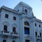 La antigua Alcaldía de La Ciudad de Panamá