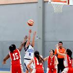 Don Bosco - NBA Juvenil F