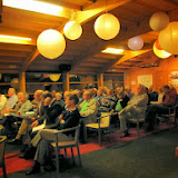 2013 - Jaarvergadering
