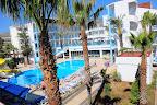 Фото 2 Blue Sky Hotel