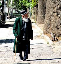 Photo: Day 174 - Old Tajik Man
