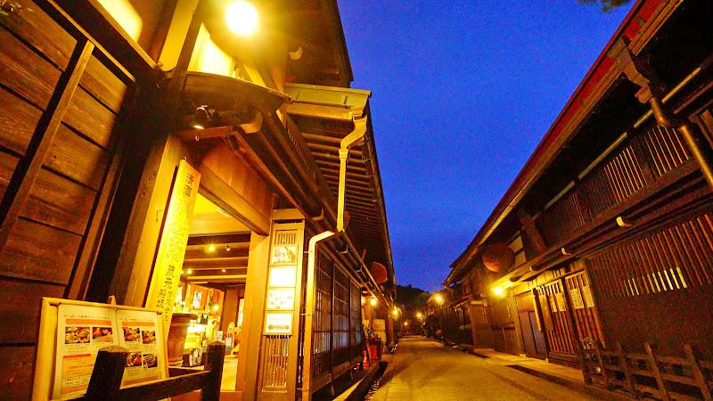 飛騨高山 さんまち 写真6