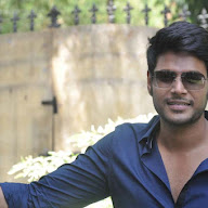 Sundeep Kishan New Stills