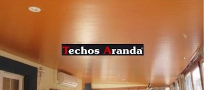 Precio economico de Montaje Techos Aluminio Madrid
