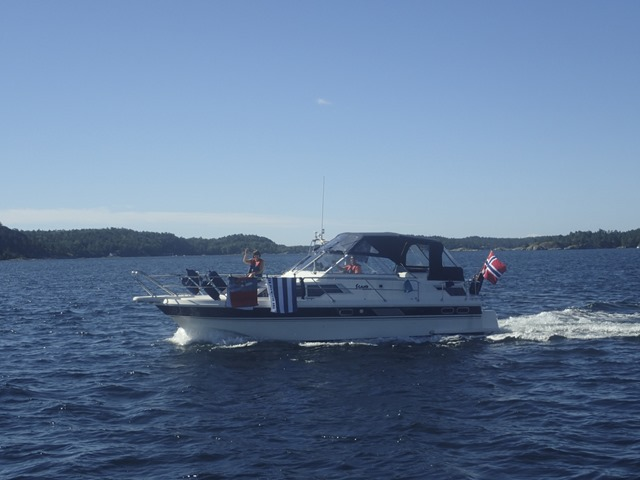 Scand Baltic 29