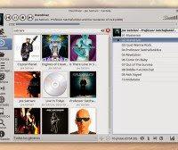 Cantata, un reproductor de música que deberías probar