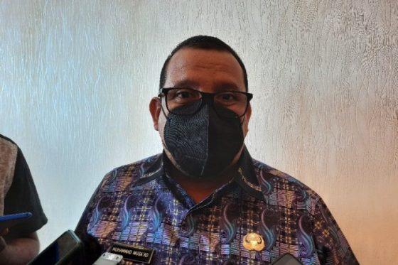 Pemprov Papua Rencanakan Lockdown Selama Satu Bulan