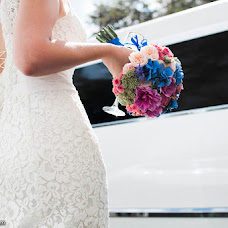 Wedding photographer Yuliya Karaulova (juliamolko). Photo of 23.09.2015