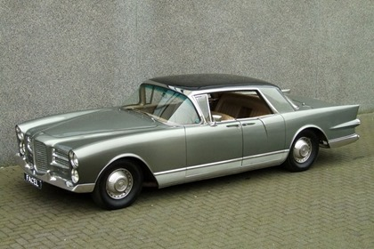 Facel Vega 1956 Excellence