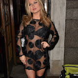 OIC - ENTSIMAGES.COM - Zara Holland  at the  Jake Sims - EP launch party in London Photo Mobis Photos/OIC 0203 174 1069