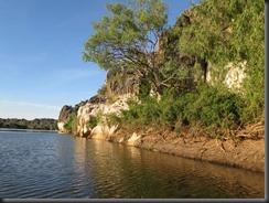 170529 070 Fitzroy Crossing Geikie Gorge NP Boat Trip