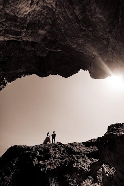 Hochzeitsfotograf Ruslan Sadykov (ruslansadykow). Foto vom 12.05.2018