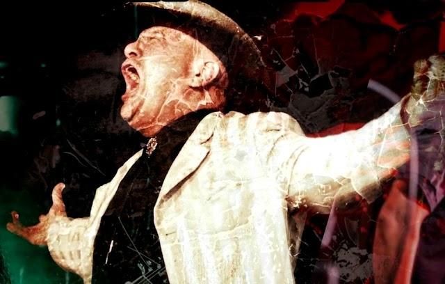 """Hellfire Mafia lançam primeiro EP de uma trilogia intitulada """"Peace, Love and Destruction"""""""