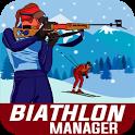 Biathlon Manager 2018 icon