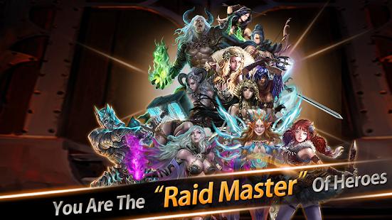 Raid Master: Epic Relic Chaser- screenshot thumbnail
