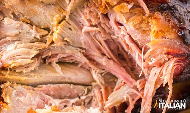Smoked Pork Butt (Pork Shoulder)