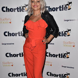 OIC - ENTSIMAGES.COM - Hannah Spearritt at the  Chortle Comedy Awards in London 22nd March 2016 Photo Mobis Photos/OIC 0203 174 1069