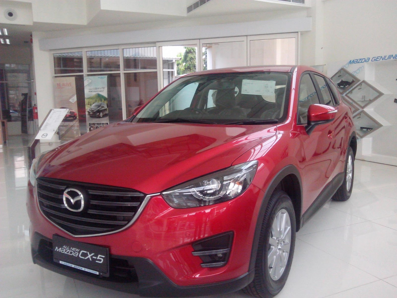Mazda discount coupons