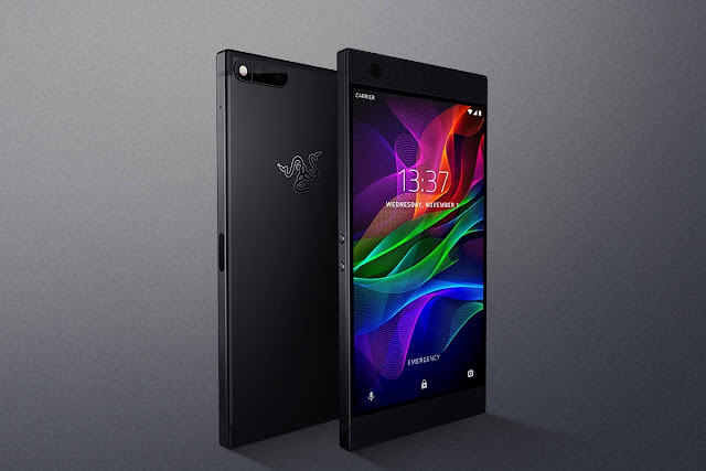 How to Install TWRP Custom Recovery V3.2.1 On Razer Phone