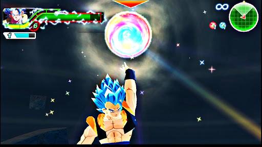 Descargar YA New Dragon Ball Z BUDOKAI Tenkaichi Tag Team MOD SUPER  +Menu Para (PPSSPP)