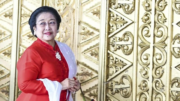 Curhat Megawati Merasa Kesepian dan Dilupakan