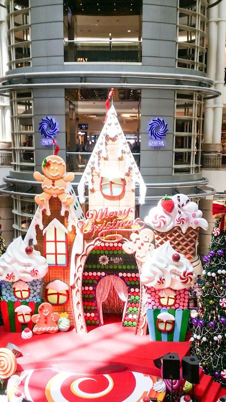 Malaysia Christmas - Christmas In Asia-6