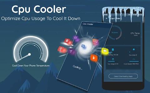 Ram Booster Memory Cleaner: Phone Cooler Optimizer 1.0