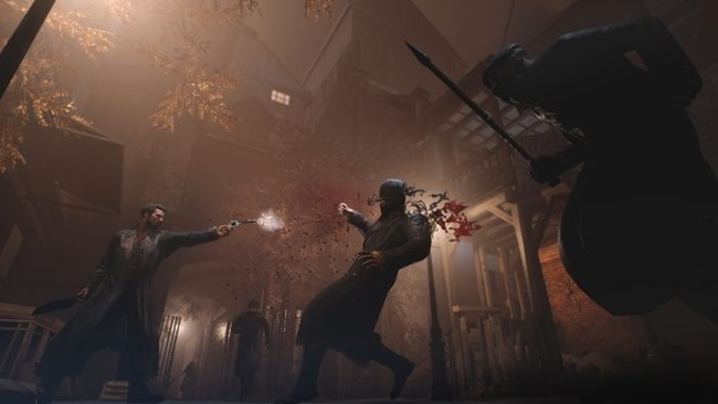 vampyr weapons locations guide 01