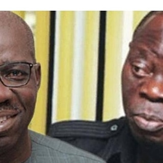 Edo Primaries : Primate Ayodele gives another warning to Obaseki, Oshiomhole