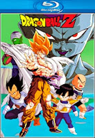 Anime Dragon Ball Z   Completo BluRay 720p Trial Áudio Capa