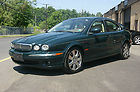 2005 Jaguar X-Type Premium NAV/AWD/1 OWNER clean CARFAX, LOW RESERVE!